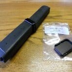 MagWedge Glock Magazine Couplers
