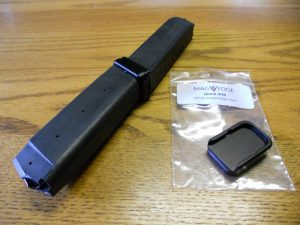 MagWedge Glock Magazine Coupler