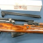 MagWedge SKS Full Length KwikRail … Final Sale Price !!