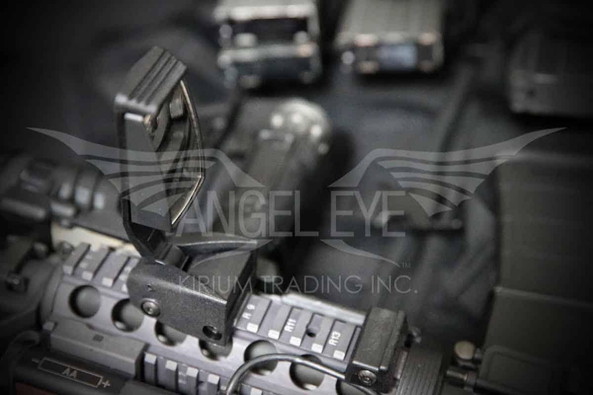 Angel Eye Vision Accessory
