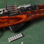 SKS Tactical KwikRail ….. Gen. 3 Factory Seconds Special