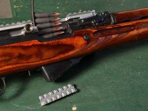 SKS Tactical KwikRail ….. Gen. 3 Factory Seconds Special
