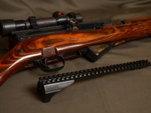 MagWedge SKS KwikRail gen 2.5 Home Page Image