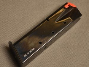 Rifle & Pistol Magazines