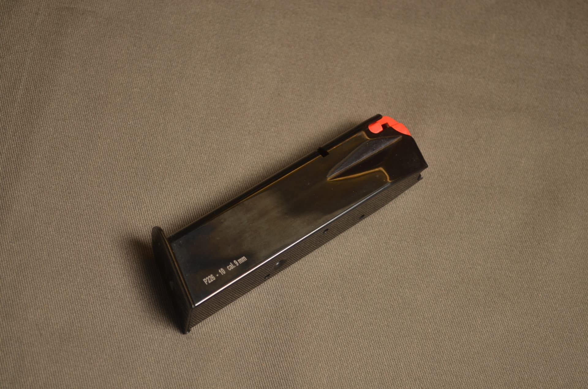 Beretta F92 Magazine, 9mm