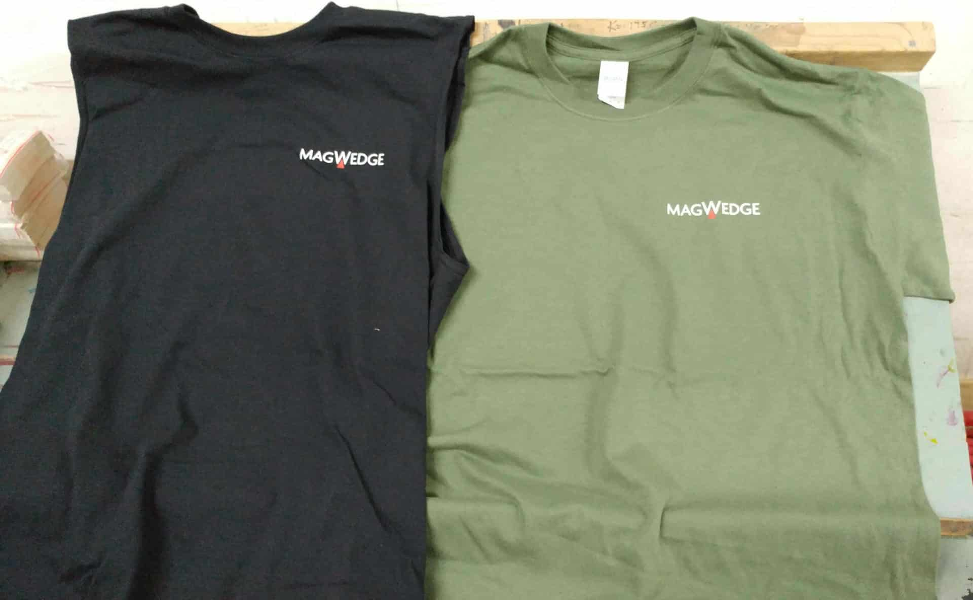 Magwedge Shirts