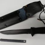 UTON AZ Combat Knife